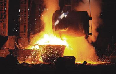 钢厂送料车电路图
